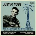 Justin Tubb - Nashville Radio Sessions (Picture Sleeve9