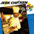 Jr. Dee - Jerk Chicken