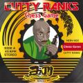 Cutty Ranks - Chess Game