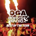 Jah Works Sound System (Oga) - Oga Works Radio Mix Volume 10