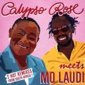 Calypso Rose - Calypso Queen (Mo Laudi Remix) (Picture Sleeve)