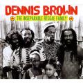 Various - Dennis Brown The Inseparable Reggae Family (2CD)