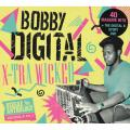 Various - Reggae Anthology: Bobby Digital X-Tra Wicked (2CD+1DVD)