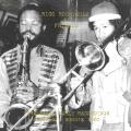 "Rico Rodriguez & Friends - Unreleased Early Recordings: Shuffle & Boogie 1960 (10""LP)"